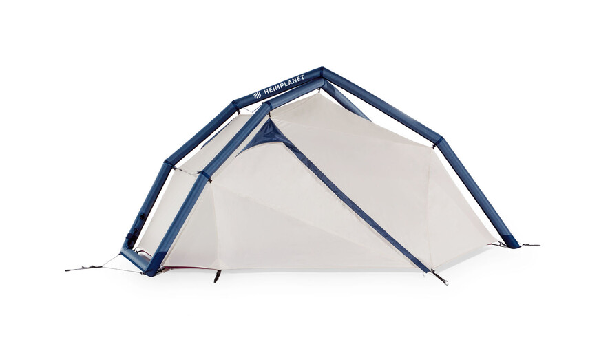 Heimplanet Fistral tent blauw/wit
